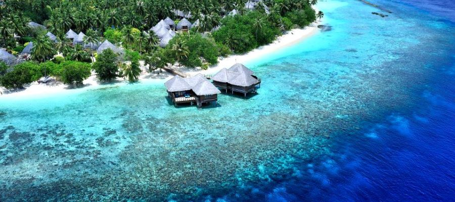 maldives best