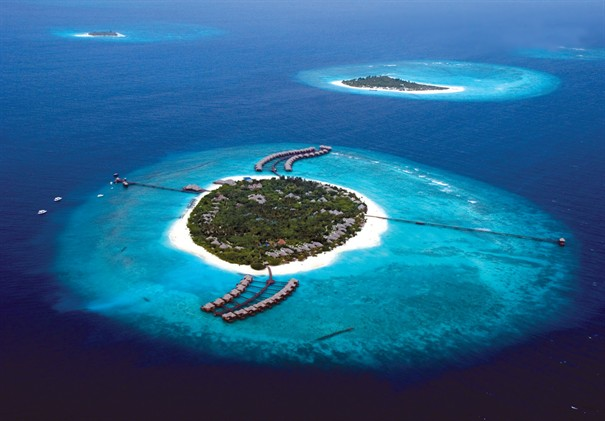 Iruveli Maldives 2