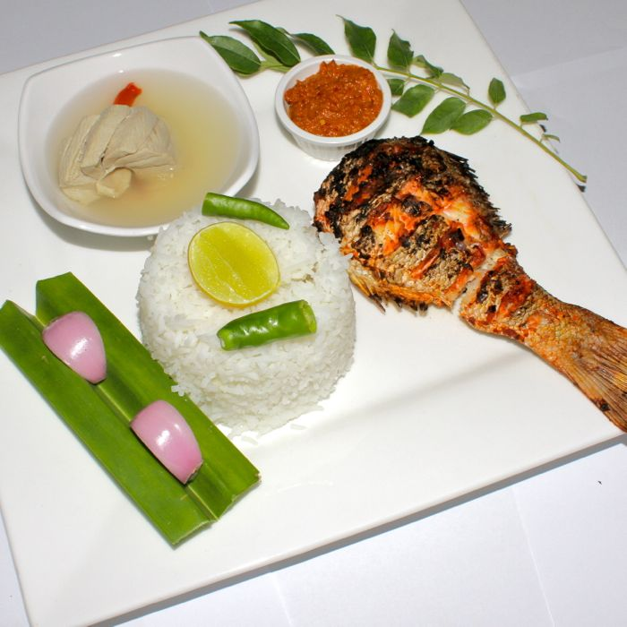 maldivian food