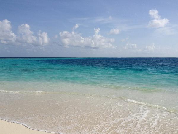 rasfushi lagoon