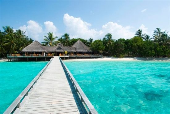 All inclusive resorts maldives 2013 for Worry free vacations all inclusive