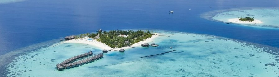 maldives biosphere reserve