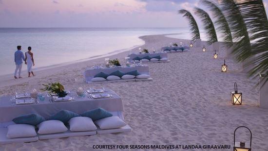 top luxury resort maldives 2