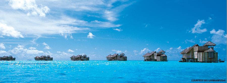 top luxury resort maldives