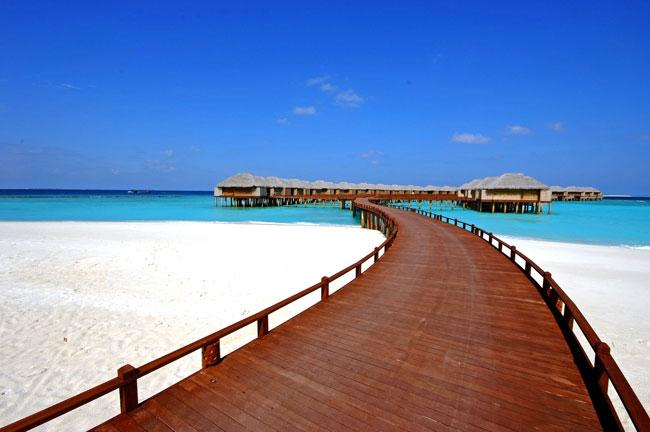 Iruveli Maldives