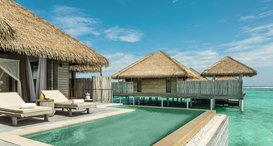 coco maldives